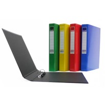 Laminated Ring Binder
